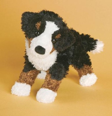 Miranda Bernese Mountain Dog, Plush  -
