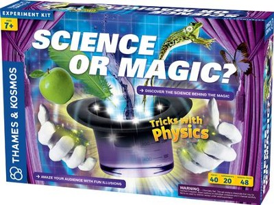 Science or Magic?  -