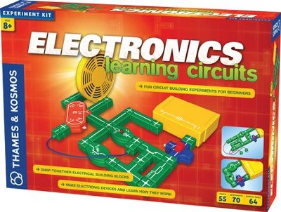 Electronics: Learning Circuits  -