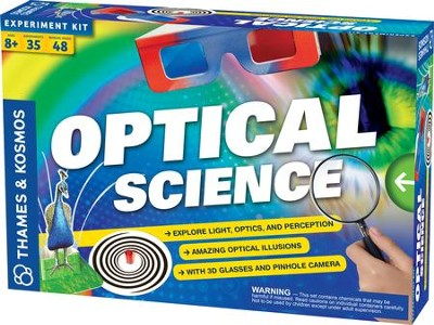 Optical Science (V 2.0)  -