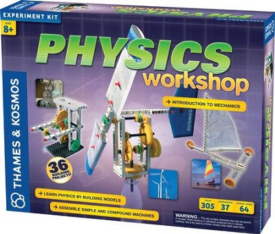 Physics Workshop  -