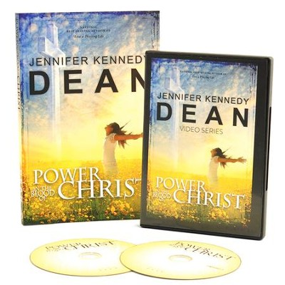 Power in the Blood of Christ - Bundle   -