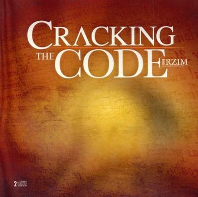 Cracking the Code - CD   -     By: Stuart McAllister