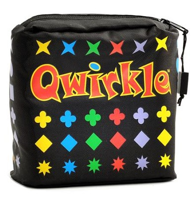 Travel Qwirkle    -