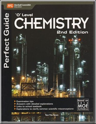 Chemistry Matters Perfect Guide Grades 9-10 2nd Edition   -