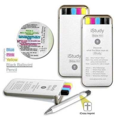 iStudy Bible Kit  -