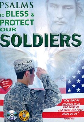 Psalms to Bless and Protect our Soldiers   -     By: David & The High Spirit
