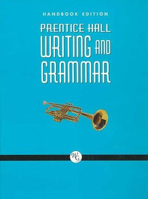 Prentice Hall: Writing and Grammar Grade 9 Student  Workbook  -