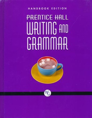 Prentice Hall: Writing and Grammar Grade 10 Student Workbook  -