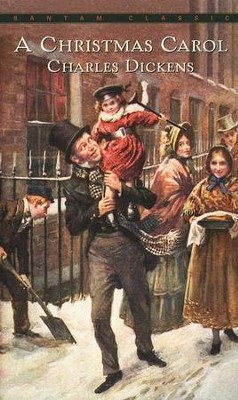 A Christmas Carol   -     By: Charles Dickens