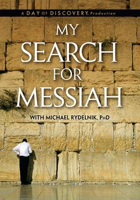 My Search for Messiah   -