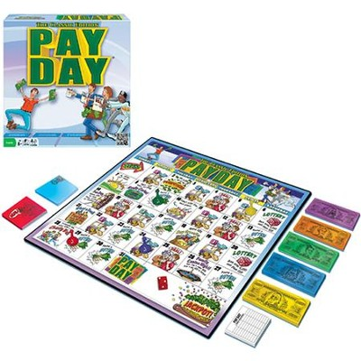 Pay Day  -