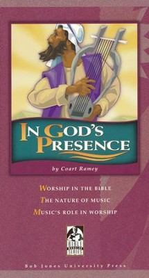 BJU In God's Presence, Student Text   -