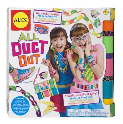 All Duct Out  -