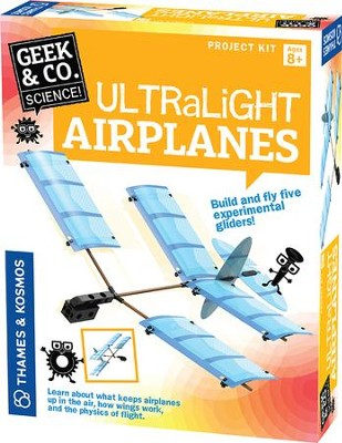 Ultralight Airplanes  -
