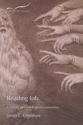 Reading Job: A Literary and Theological Commentary   -     By: James L. Crenshaw