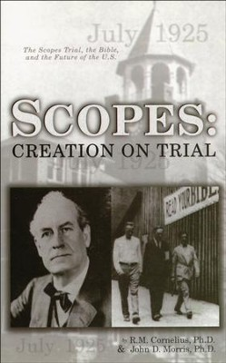 Scopes: Creation on Trial   -     By: John D. Morris