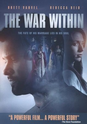 The War Within, DVD  -