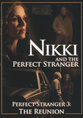 Nikki and the Perfect Stranger   -