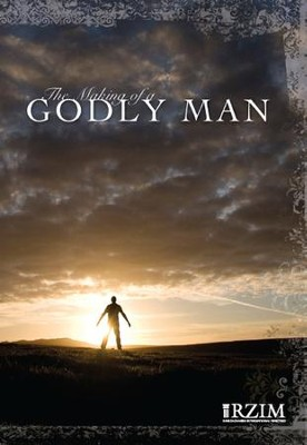The Making of a Godly Man - DVD   -     By: Ravi Zacharias