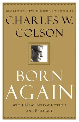 Born Again - eBook  -     By: Charles W. Colson