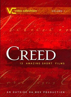 Creed, DVD  -
