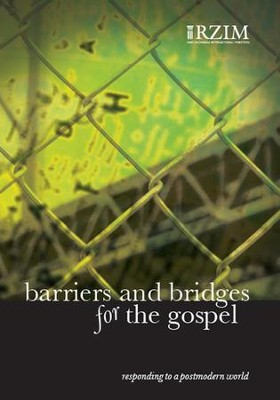 Barriers and Bridges for the Gospel - DVD   -     By: Stuart McAllister