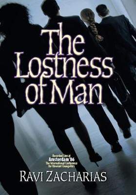 The Lostness of Man - DVD   -     By: Ravi Zacharias