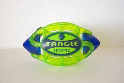 Ultimate LED Light-Up Football   -