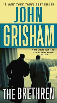The Brethren - eBook  -     By: John Grisham