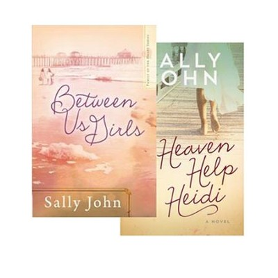 Family of the Heart Series, Volumes 1 & 2  -     By: Sally John
