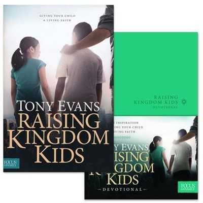 Kingdom Kids Bundle    -