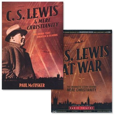 C.S. Lewis Bundle   -
