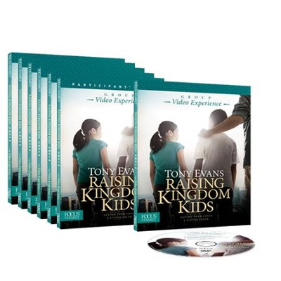 Raising Kingdom Kids Curriculum Bundle   -