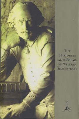 The Histories and Poems of Shakespeare: (A Modern Library E-Book) - eBook  -     By: William Shakespeare