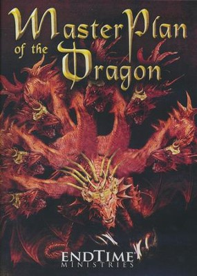 Current Events in Prophecy #2: Master Plan of the Dragon  -     By: Irvin Baxter