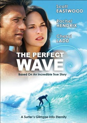 The Perfect Wave, DVD   -