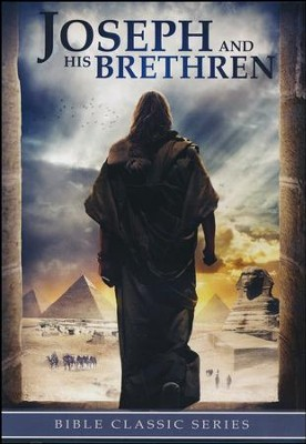 Joseph And His Brethren, DVD  -