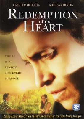 Redemption of the Heart, DVD  -