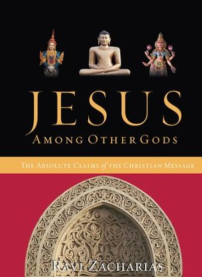 Jesus Among Other Gods - DVD   -     By: Ravi Zacharias