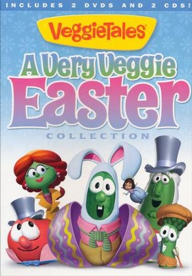 A Very Veggie Easter Collection   -
