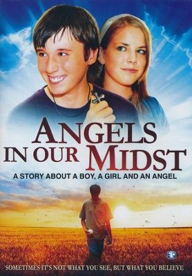 Angels in Our Midst, DVD   -     By: Robert Alaniz