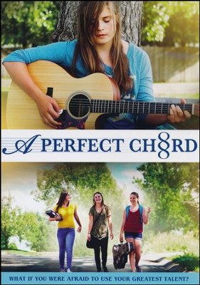 A Perfect Chord  -     By: Nathan Blair