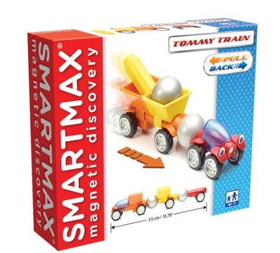 SmartMax Tommy Train  -