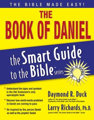 The Book of Daniel - eBook  -     Edited By: Larry Richards Ph.D.     By: Daymond R. Duck