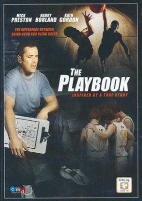 The Playbook, DVD   -