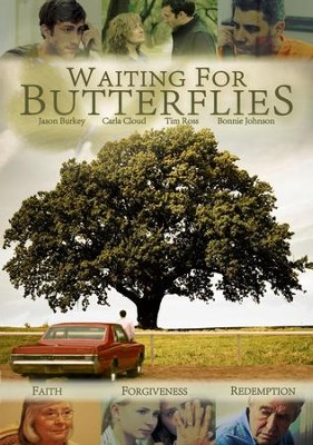 Waiting for Butterflies  -