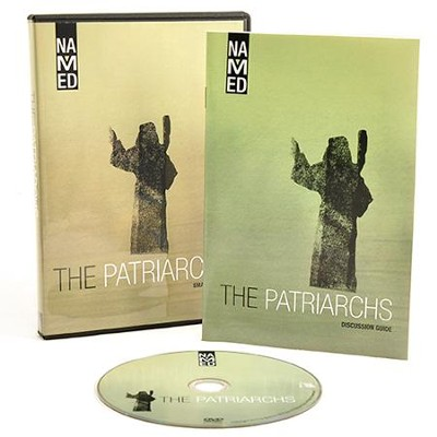 Named: The Patriarchs--DVD Curriculum   -
