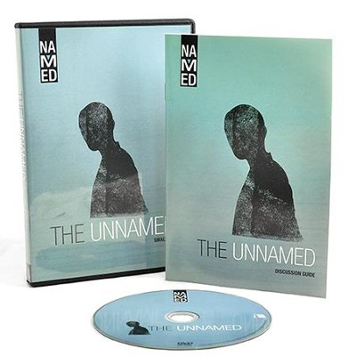 Named: The Unnamed, Small Group DVD Kit   -