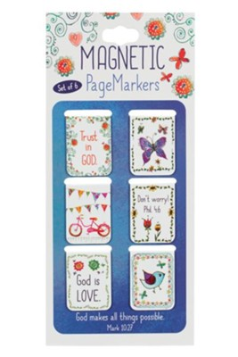 Everyday Blessings Bookmark Set, Small  -
